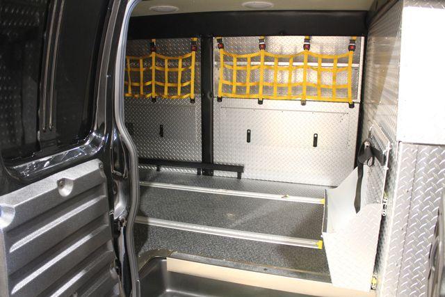 2014 Chevrolet Express Cargo Van AWD Roscoe, Illinois 21