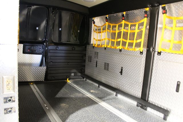 2014 Chevrolet Express Cargo Van AWD Roscoe, Illinois 22
