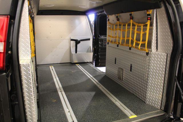 2014 Chevrolet Express Cargo Van AWD Roscoe, Illinois 23