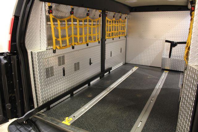 2014 Chevrolet Express Cargo Van AWD Roscoe, Illinois 24