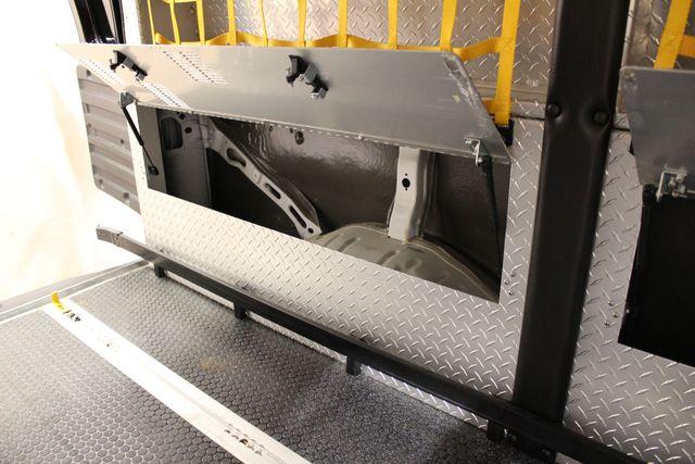 2014 Chevrolet Express Cargo Van AWD Roscoe, Illinois 26