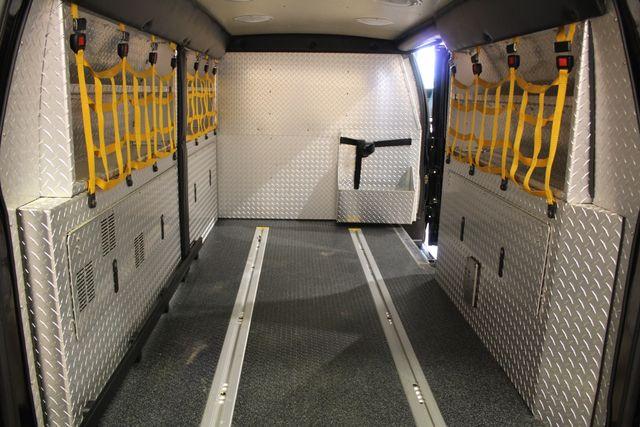 2014 Chevrolet Express Cargo Van AWD Roscoe, Illinois 29