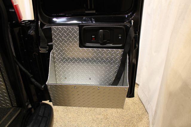 2014 Chevrolet Express Cargo Van AWD Roscoe, Illinois 30