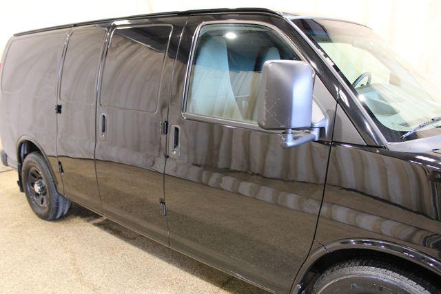 2014 Chevrolet Express Cargo Van AWD Roscoe, Illinois 5