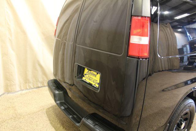 2014 Chevrolet Express Cargo Van AWD Roscoe, Illinois 8