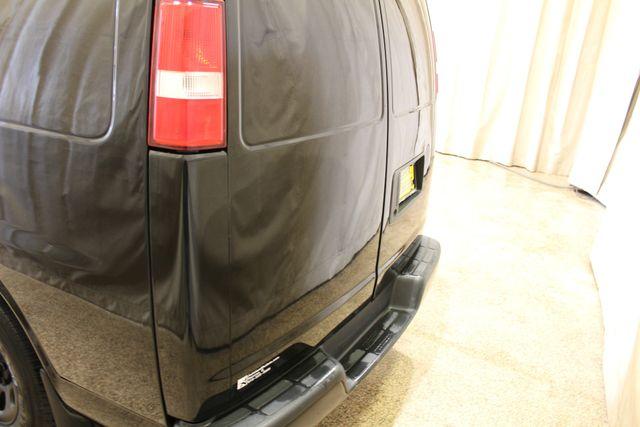 2014 Chevrolet Express Cargo Van AWD Roscoe, Illinois 9