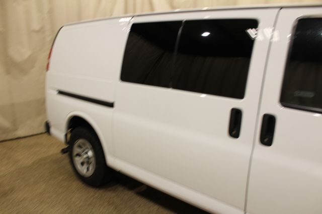 2014 Chevrolet Express Cargo Van AWD AWD Roscoe, Illinois 12