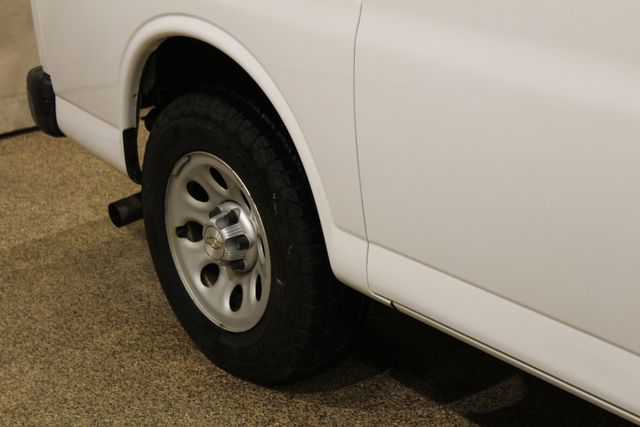 2014 Chevrolet Express Cargo Van AWD AWD Roscoe, Illinois 27
