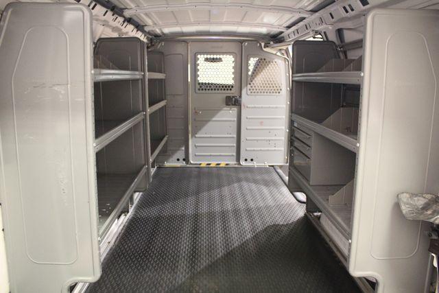 2014 Chevrolet Express Cargo Van AWD AWD Roscoe, Illinois 17