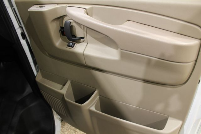 2014 Chevrolet Express Cargo Van AWD AWD Roscoe, Illinois 20