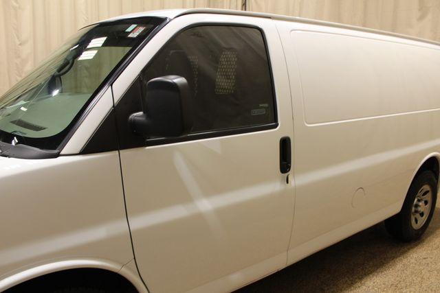 2014 Chevrolet Express Cargo Van AWD AWD Roscoe, Illinois 7