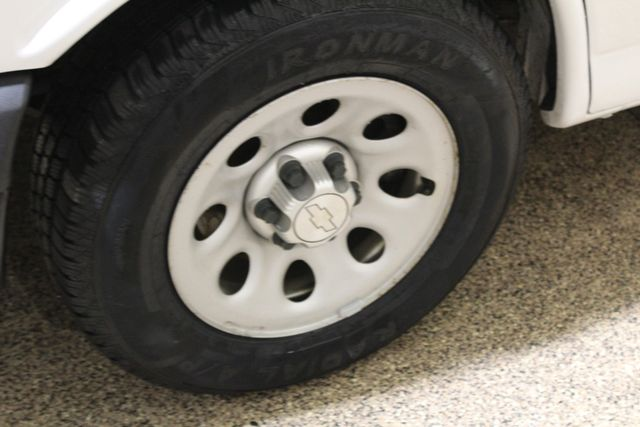2014 Chevrolet Express Cargo Van AWD AWD Roscoe, Illinois 25