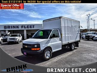 2014 Chevrolet Express Commercial Cutaway in Lubbock TX