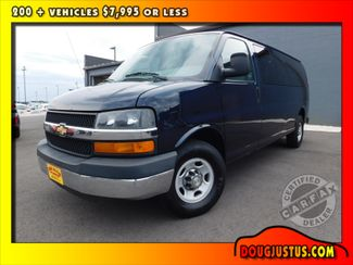 2014 Chevrolet Express Passenger in Airport Motor Mile ( Metro Knoxville ), TN