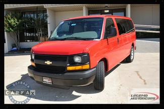 2014 Chevrolet Express Passenger LS in Garland