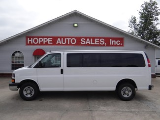 2014 Chevrolet Express Passenger LT in  Arkansas