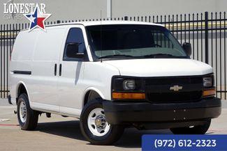 2014 Chevrolet G2500 Cargo Van Express in Plano Texas, 75093