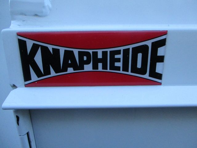 2014 Chevrolet G3500 express van KUV by Knapheide Plano, Texas 19