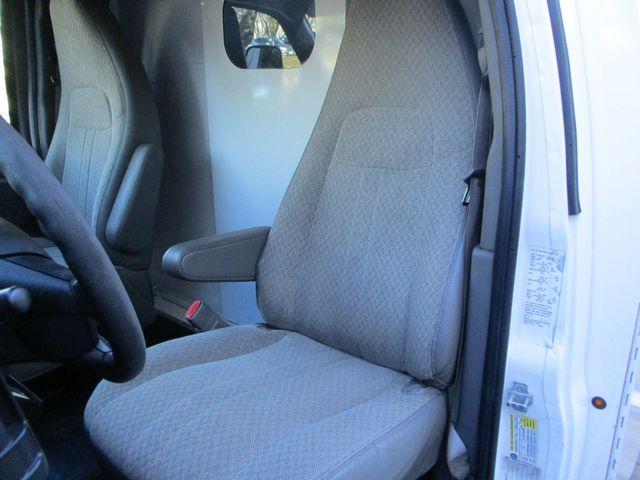 2014 Chevrolet G3500 express van KUV by Knapheide Plano, Texas 21