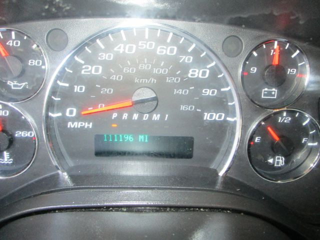 2014 Chevrolet G3500 express van KUV by Knapheide Plano, Texas 30