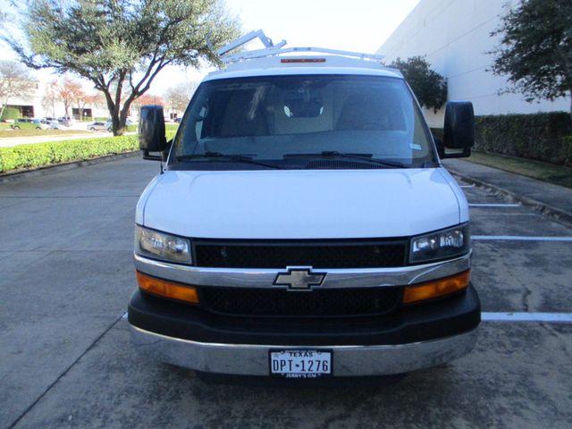 2014 Chevrolet G3500 express van KUV by Knapheide Plano, Texas 5