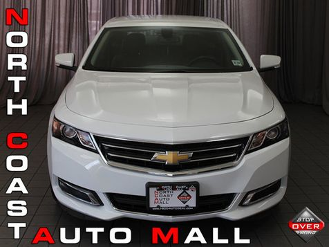 2014 Chevrolet Impala LT in Akron, OH