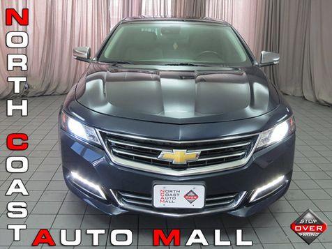 2014 Chevrolet Impala LTZ in Akron, OH