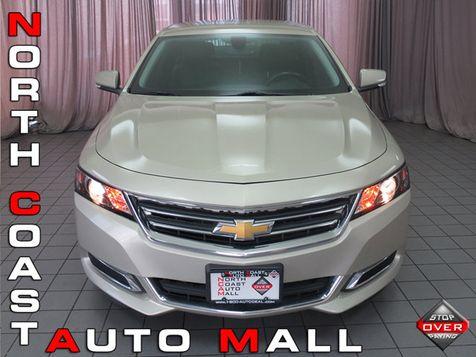 2014 Chevrolet Impala LT in Akron, OH