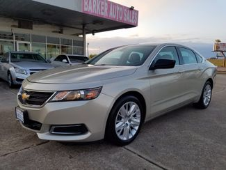 2014 Chevrolet Impala in Bossier City, LA