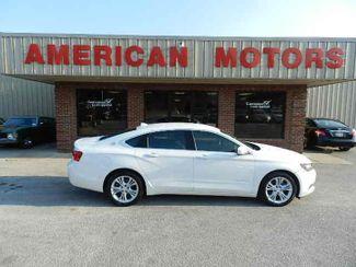 2014 Chevrolet Impala in Brownsville TN