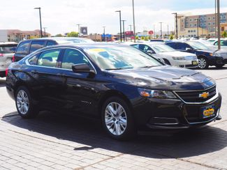 2014 Chevrolet Impala LS | Champaign, Illinois | The Auto Mall of Champaign in  Illinois