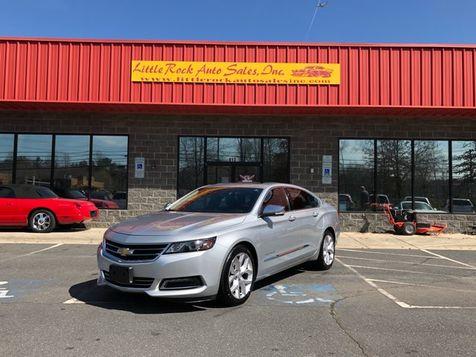 2014 Chevrolet Impala LTZ in Charlotte, NC