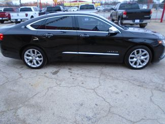2014 Chevrolet Impala LTZ | Forth Worth, TX | Cornelius Motor Sales in Forth Worth TX