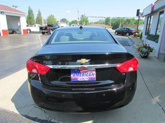 2014 Chevrolet Impala LS Fremont, Ohio 1
