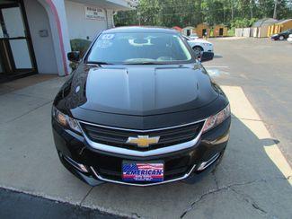 2014 Chevrolet Impala LS Fremont, Ohio 3