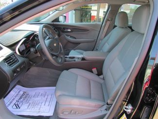2014 Chevrolet Impala LS Fremont, Ohio 6