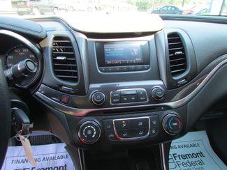 2014 Chevrolet Impala LS Fremont, Ohio 8