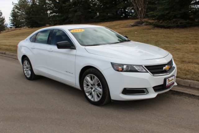 2014 Chevrolet Impala LS  city MT  Bleskin Motor Company   in Great Falls, MT