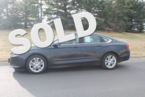2014 Chevrolet Impala LT in Great Falls, MT