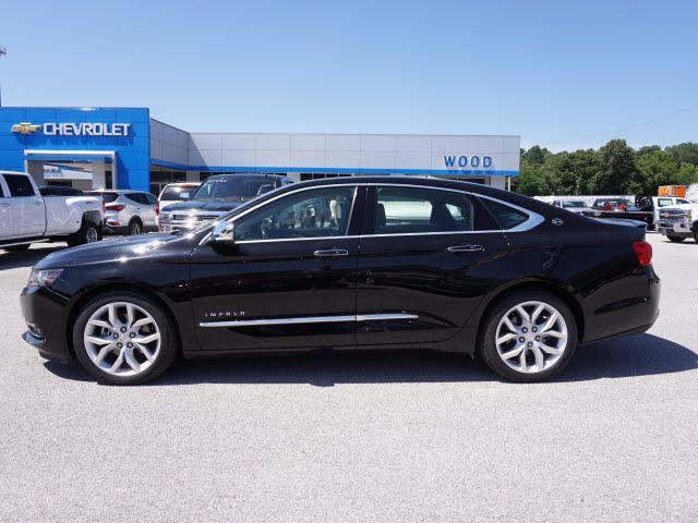 2014 Chevrolet Impala LTZ Harrison, Arkansas 1