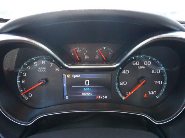 2014 Chevrolet Impala LTZ Harrison, Arkansas 10