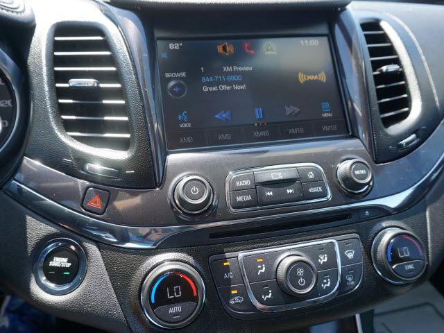 2014 Chevrolet Impala LTZ Harrison, Arkansas 11