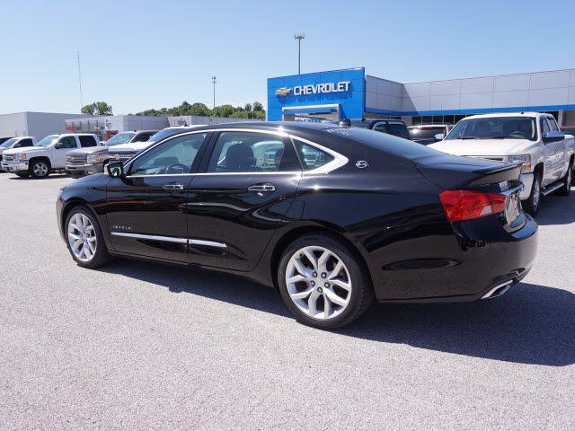 2014 Chevrolet Impala LTZ Harrison, Arkansas 2