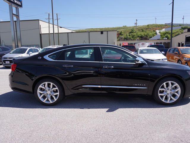 2014 Chevrolet Impala LTZ Harrison, Arkansas 4