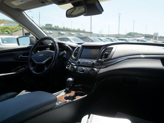 2014 Chevrolet Impala LTZ Harrison, Arkansas 7