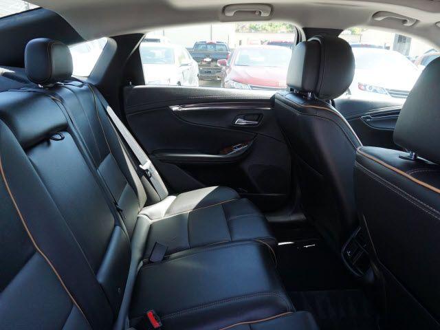 2014 Chevrolet Impala LTZ Harrison, Arkansas 8