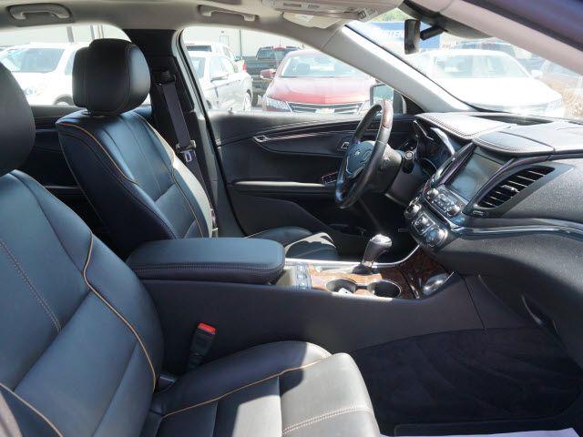 2014 Chevrolet Impala LTZ Harrison, Arkansas 9
