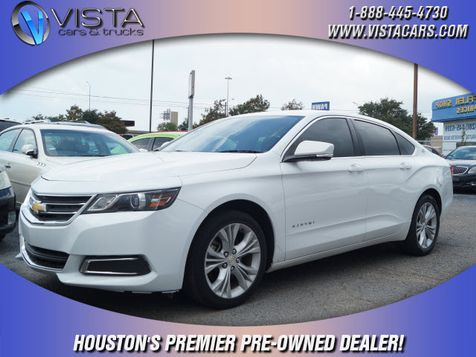 2014 Chevrolet Impala LT in Houston, Texas