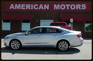 2014 Chevrolet Impala LTZ | Jackson, TN | American Motors of Jackson in Jackson TN