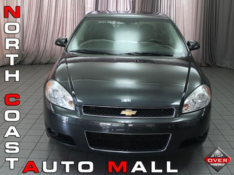 2014 Chevrolet Impala Limited LTZ in Akron, OH